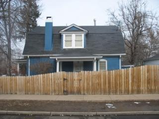 4500 Lowell Boulevard, Denver CO