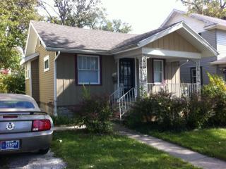 4619 S Calhoun St, Fort Wayne, IN 46807