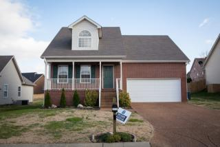 2015 Patrick Way, Spring Hill, TN 37174