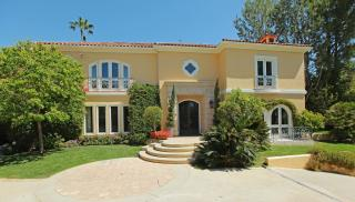 908 Hartford Way, Beverly Hills, CA 90210
