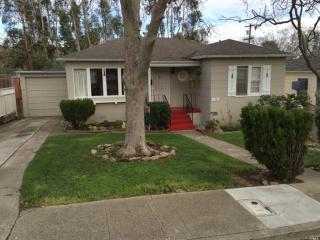 156 Edgemont Avenue, Vallejo CA