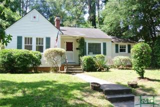 1307 E 52nd St, Savannah, GA 31404