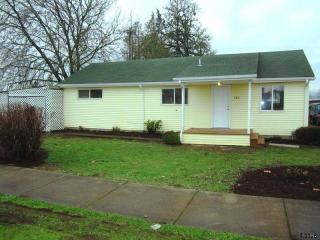 580 South 19th Street, Philomath OR