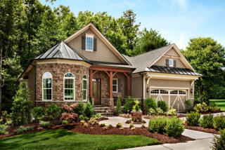 Hasentree - Golf Villas Collection by Toll Brothers