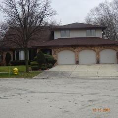 11700 Brookwood Drive, Orland Park IL