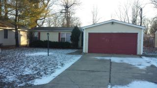 3831 Ireland Dr, Indianapolis, IN 46235
