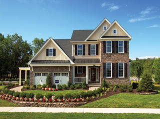Dominion Valley Country Club - Villas by Toll Brothers
