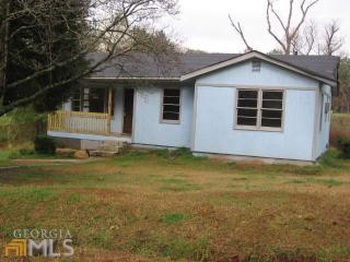 4706 Clemmons Drive, Ellenwood GA