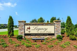 1 Legacy Farm Dr SE, Huntsville, AL 35802