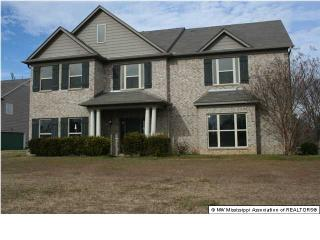 8952 Courtly Circle North, Olive Branch MS
