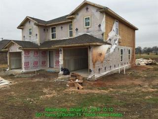 513 Harris, Gunter, TX 75058