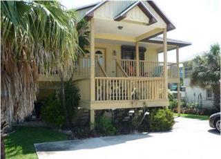 15643 Gulf Blvd, Redington Beach, FL 33708