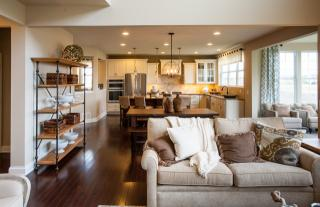 Hawthorn Hills - The Hillcrest Series by Pulte Homes