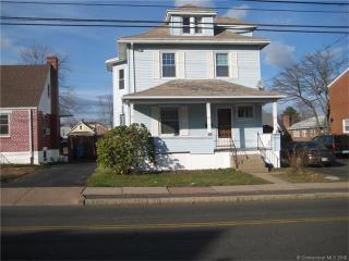 252 Brown Street, Hartford CT