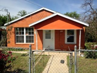 102 Fisher St, Sweetwater, TX 79556