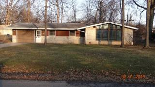 4638 Woodway Drive, Fort Wayne IN