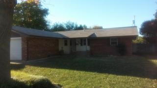 3314 Mayberry St, Enid, OK 73703