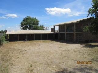 1158 Lcr 248, Colorado City TX