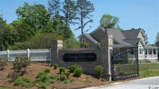 Lot 4 Pottery Landing Drive, Conway SC