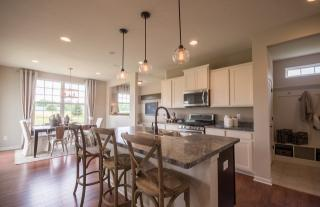 Baker's Glen by Pulte Homes