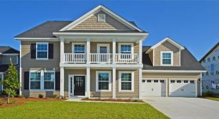 Coosaw Preserve : Coastal Collection by Lennar
