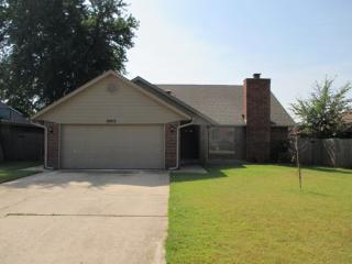 14816 12 Oaks Dr, Choctaw, OK 73020