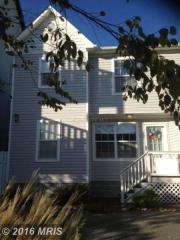 130 Jamestown Road #A01, Ocean City MD