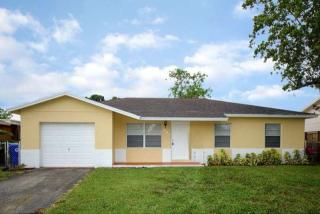 981 SW 82nd Ter, North Lauderdale, FL 33068