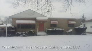 4106 Ascot Ln, Warrensville Heights, OH 44122