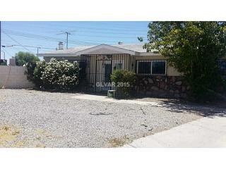 2441 San Felipe Street, Las Vegas NV