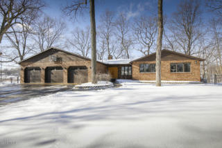 8081 E D Ave, Richland, MI 49083
