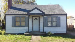 105 Vance Ave, Jackson, TN 38301