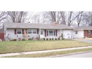 2307 Ross St, Madison, IN 47250