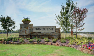 Homestead by K Hovnanian Homes