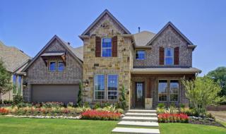 Wynn Ridge Estates by K Hovnanian Homes