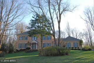 705 Crown Meadow Drive, Great Falls VA