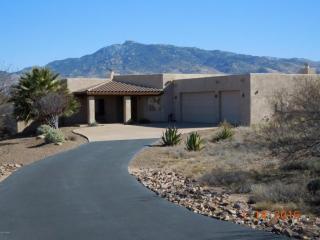 9391 South Mountain Creek Ranch Road, Vail AZ