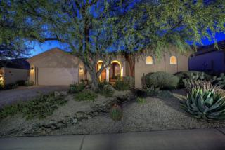 9474 East Cavalry Drive, Scottsdale AZ