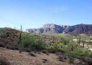 5376 South Gold Canyon Drive, Gold Canyon AZ
