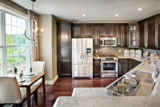 Patriot Commons at The Glen - Condominium Collection by Toll Brothers