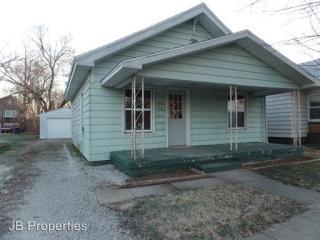 1725 Blaine Ave, Terre Haute, IN 47804