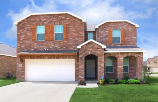 Paloma Creek South by Centex Homes