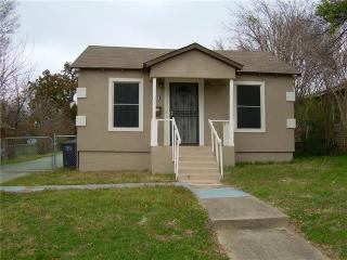 5216 Bonnell Avenue, Fort Worth TX