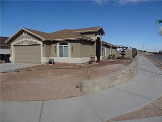 14353 Desert Sage Dr, Horizon City, TX 79928