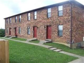 Crockett Court, Radcliff KY