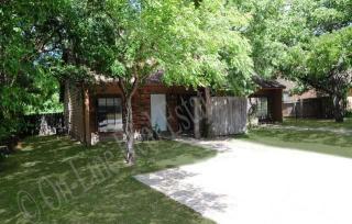 1001 Forest Bnd, Bryan, TX 77801