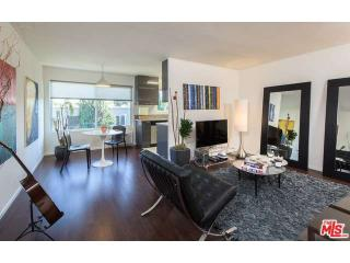 964 Larrabee Street #204, West Hollywood CA