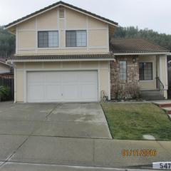 5479 Cabrillo Sur, Richmond, CA 94803
