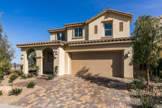 Tevare at Summerlin by KB Home