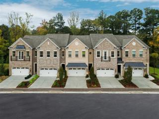 Towns at Druid Hills by Ryland Homes